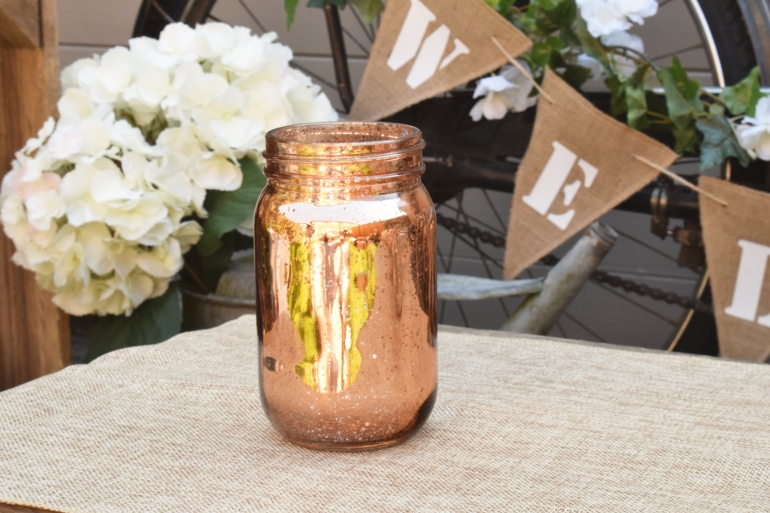copper jar