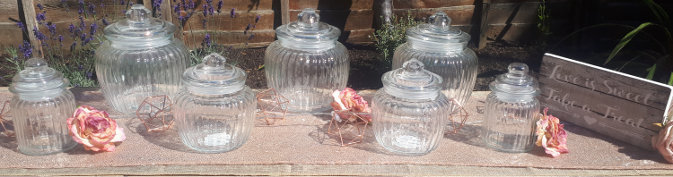 range of ribbed glass sweet jars.png