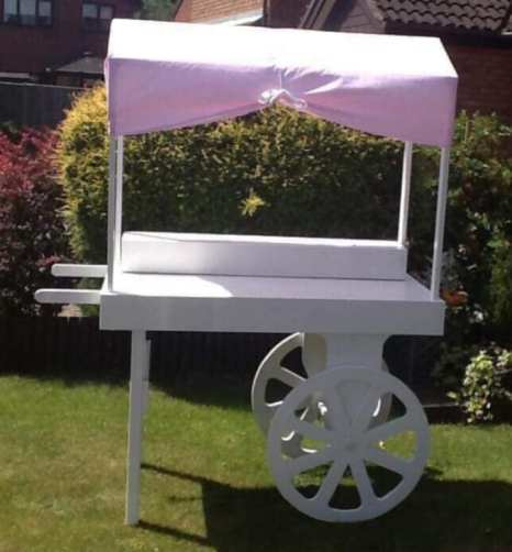 sweet cart 2